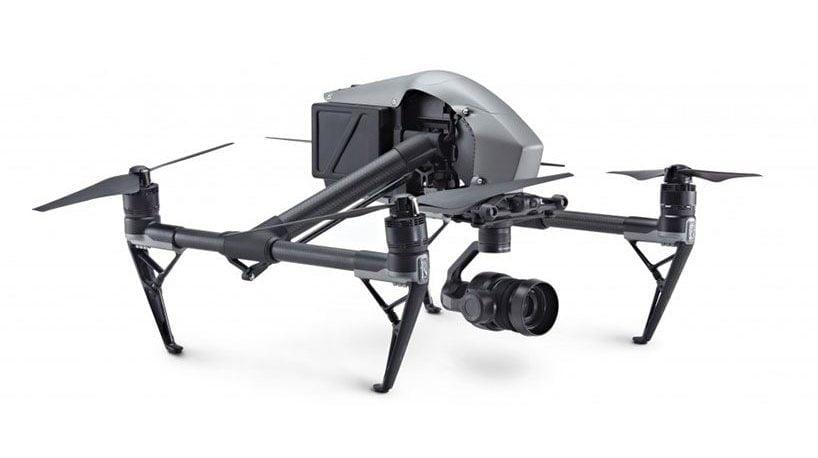 De luchtvideo's van Aeriallive zijn van de beste kwaliteit.
