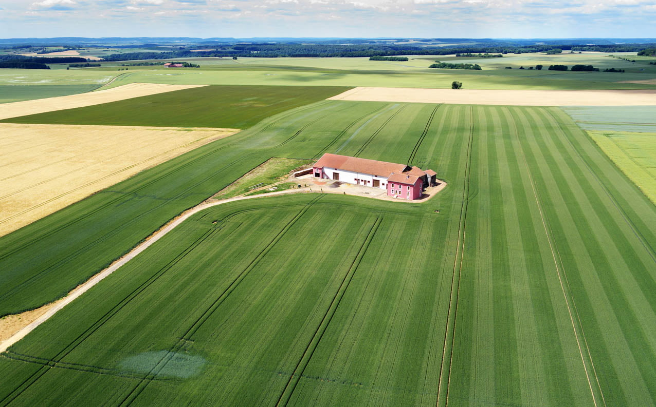 Boerderij in Frankrijk