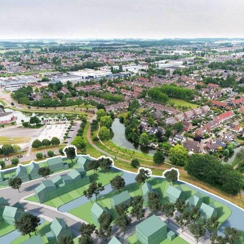 Kaatsheuvel 360 – 3D visualisatie