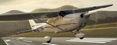 Met onze partners maken bij ook luchtfoto's met behulp van vliegtuigen