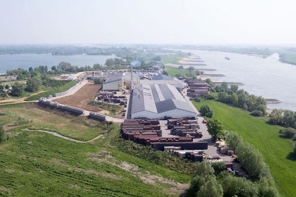 Steenfabriek Byland
