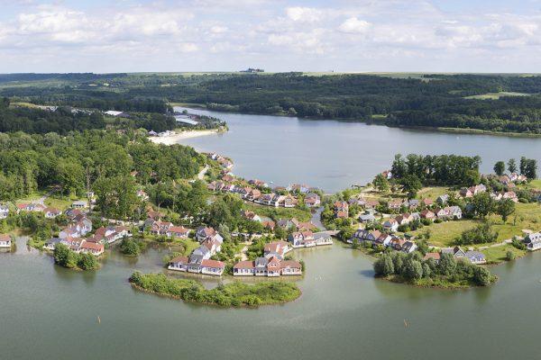 Le Lac 'd'Ailette