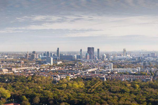 Skyline Den Haag