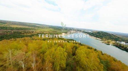 TerHills Resort bouwupdate